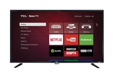 TV TCLROKU